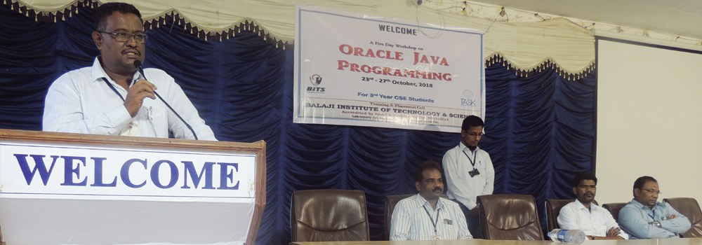oracle-program-cse